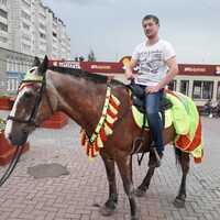 Артем, 40 лет, Водолей, Екатеринбург