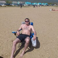 павел, 38 лет, Козерог, Владивосток