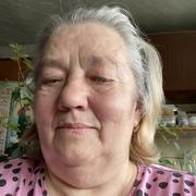 Татьяна, 69, г.Сухой Лог