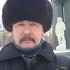 Bator, 53, г.Айхал