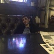 Ibrahim Ruslanovich, 25, г.Малгобек