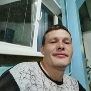 Александр, 33, г.Черемхово