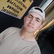 Руслан Хамматов, 21, г.Ленинск-Кузнецкий