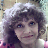 Надежда, 62 года, Весы, Тюмень