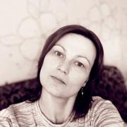 Галина, 35, г.Вихоревка