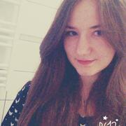 Кристина 22 года (Козерог) Одесса