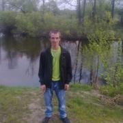 Олег 29 лет (Лев) Семёновка