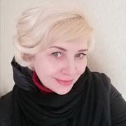 Марина 45 лет (Рыбы) Воскресенск