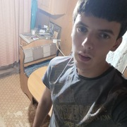 Анатолий, 23, г.Тутаев