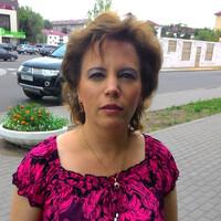 Ольга, 47 лет, Рак, Солигорск