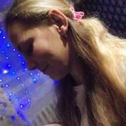 Ангелина, 21, г.Новомосковск