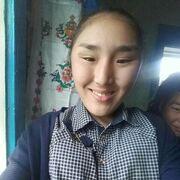 Катя, 19, г.Улан-Удэ