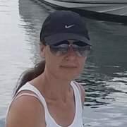 Оля, 38, г.Лазаревское