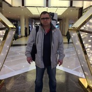 Виктор, 59 лет, Лев