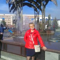 Елена, 57 лет, Телец, Тюмень