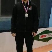 Давран Аскаров, 19, г.Соликамск
