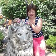 Татьяна 56 Богучаны