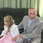 Леон, 62, г.Серов