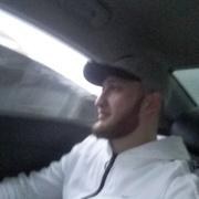Халиф, 25, г.Пятигорск