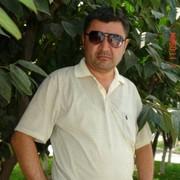 Хуршид 43 года (Козерог) Фергана