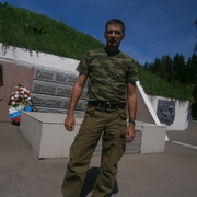 Леонид 45 лет (Водолей) Пенза