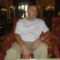 Александр, 47 лет, Овен, Владивосток