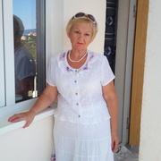 Людмила 73 года (Лев) Керчь