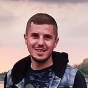 Микола, 23, г.Ужгород