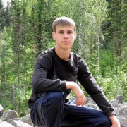 Максим, 26, г.Усть-Катав