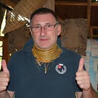 Gary Ronald, 50 років, Козеріг, Мюнхен