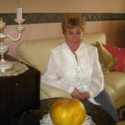 Antonina Maksimova-Ku, 76, г.Юрмала