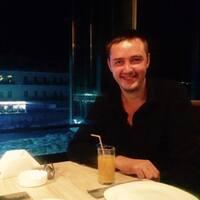 Илья, 33 года, Рыбы, Оренбург