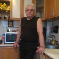 вячеслав, 66 лет, Лев, Евпатория