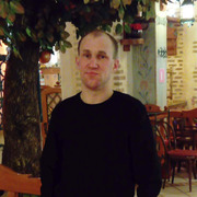 Сергей 35 Смоленск