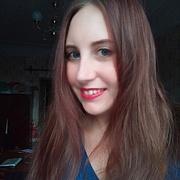 Yulia Saifi 30 лет (Телец) Ростов