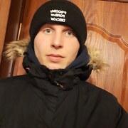 александр, 27, г.Бологое