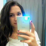 София, 25, г.Нахабино