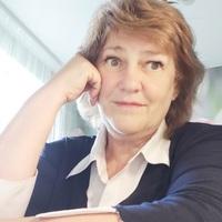 Ирина, 62 года, Овен, Томск