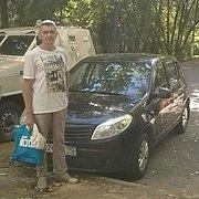 сергей 55 лет (Близнецы) Одинцово