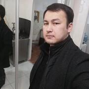 Erzhan, 23, г.Атырау