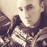 Павел Барженаков, 23, г.Абакан