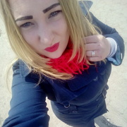 Anechka Malen'kaya 24 Татарбунары