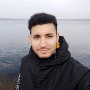 Mohamed ghanimi 22 Львів