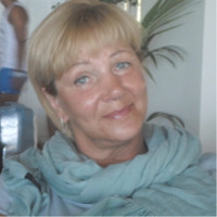 ЕЛЕНА, 61 год, Скорпион, Москва