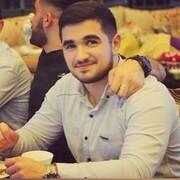 Aslan 25 Баку