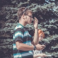 Илья, 25 лет, Дева, Санкт-Петербург