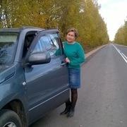 Любовь, 41, г.Ясногорск