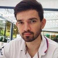 Георгий, 25 лет, Близнецы, Барселона