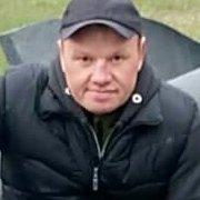 Сергей Пузыня 46 Москва