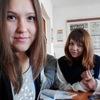 Диана, 24, г.Белорецк
